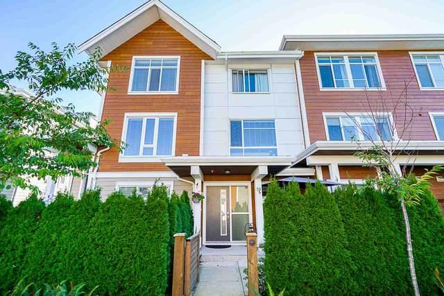 2978 159 Street #20, Surrey, BC V3Z 0R1 (#R2503345) :: Ben D'Ovidio Personal Real Estate Corporation | Sutton Centre Realty
