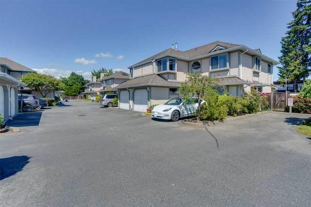 8311 Francis Road #1, Richmond, BC V6Y 1A5 (#R2503374) :: Premiere Property Marketing Team