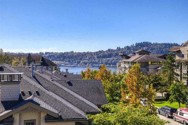 3602 Aldercrest Drive #302, North Vancouver, BC V7G 0A2 (#R2503378) :: Premiere Property Marketing Team