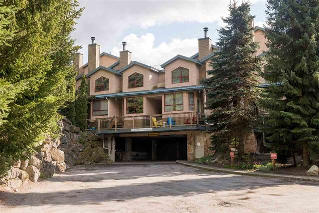 2101 Whistler Road #3, Whistler, BC V8E 0R3 (#R2503445) :: Initia Real Estate