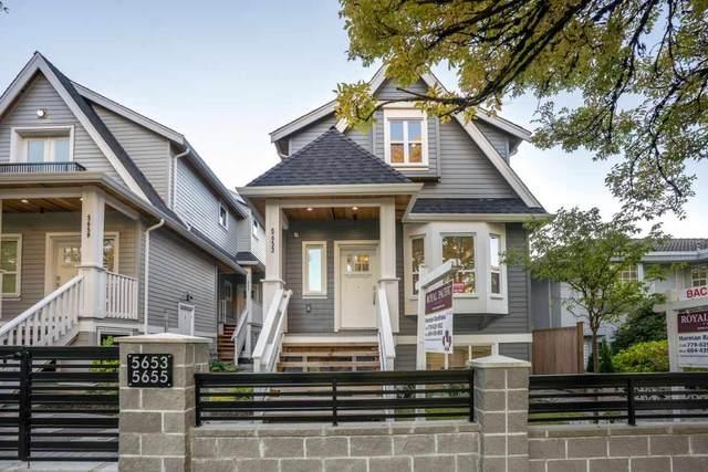 5653 Earles Street, Vancouver, BC V0V 0V0 (#R2503449) :: Premiere Property Marketing Team