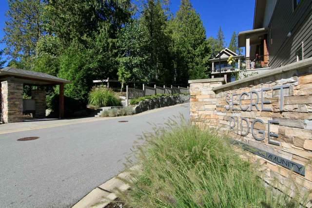 3451 Burke Village Promenade #106, Coquitlam, BC V3E 0K1 (#R2503455) :: Ben D'Ovidio Personal Real Estate Corporation | Sutton Centre Realty