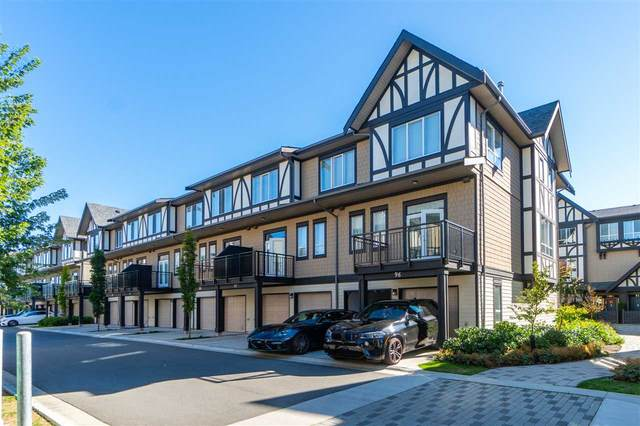 10388 No. 2 Road #96, Richmond, BC V7E 0B9 (#R2503463) :: Ben D'Ovidio Personal Real Estate Corporation | Sutton Centre Realty