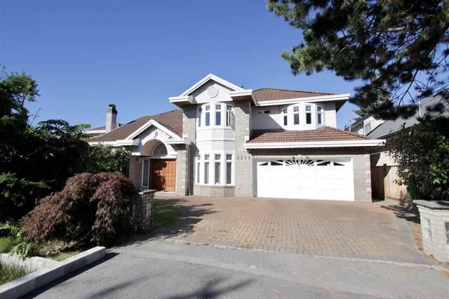 5251 Colbeck Road, Richmond, BC V7C 3E6 (#R2503472) :: RE/MAX City Realty
