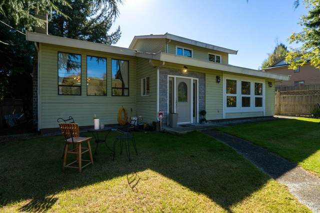 16376 96 Avenue, Surrey, BC V4N 2C1 (#R2503475) :: Premiere Property Marketing Team