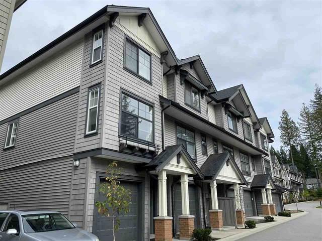 3470 Highland Drive #34, Coquitlam, BC V3E 0M1 (#R2503494) :: Ben D'Ovidio Personal Real Estate Corporation | Sutton Centre Realty