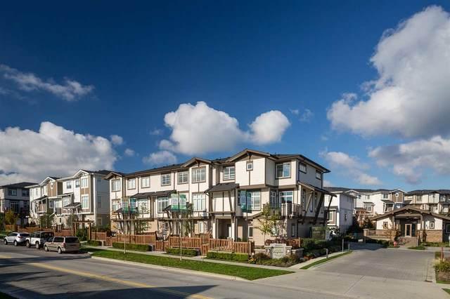 19433 68 Avenue #3, Surrey, BC V4N 6M8 (#R2503497) :: Ben D'Ovidio Personal Real Estate Corporation | Sutton Centre Realty
