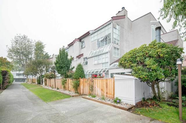 7540 Abercrombie Drive #48, Richmond, BC V6Y 3J8 (#R2503509) :: Premiere Property Marketing Team