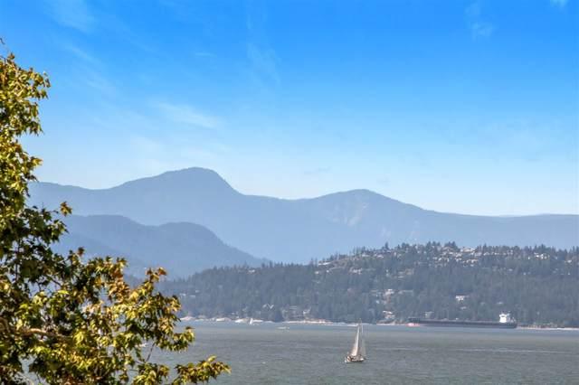 1762 Davie Street #304, Vancouver, BC V6G 1W2 (#R2503546) :: 604 Realty Group