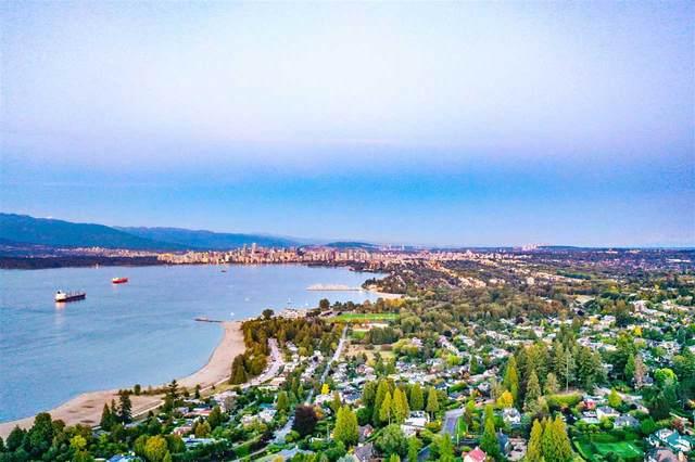 4868 Drummond Drive, Vancouver, BC V6T 1B4 (#R2503557) :: Premiere Property Marketing Team