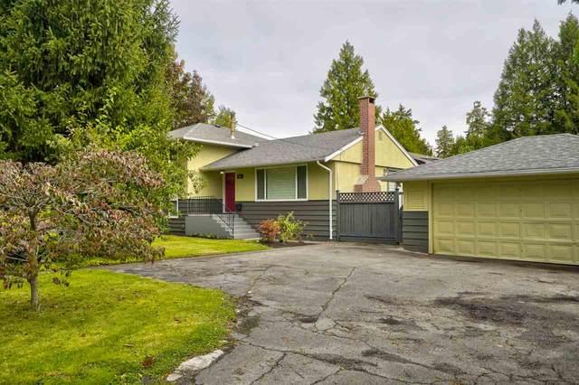 686 Gilchrist Drive, Delta, BC V4M 3L3 (#R2503558) :: Premiere Property Marketing Team