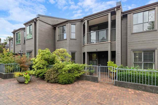 4350 Valley Drive #18, Vancouver, BC V6L 3B5 (#R2503560) :: RE/MAX City Realty