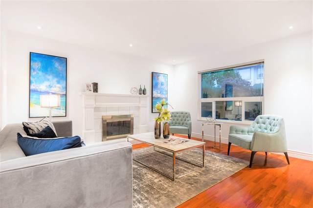12431 Harrison Avenue, Richmond, BC V6V 2R7 (#R2503578) :: Ben D'Ovidio Personal Real Estate Corporation | Sutton Centre Realty