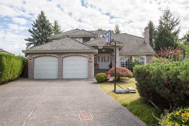14936 22 Avenue, Surrey, BC V4A 9J2 (#R2503579) :: 604 Realty Group