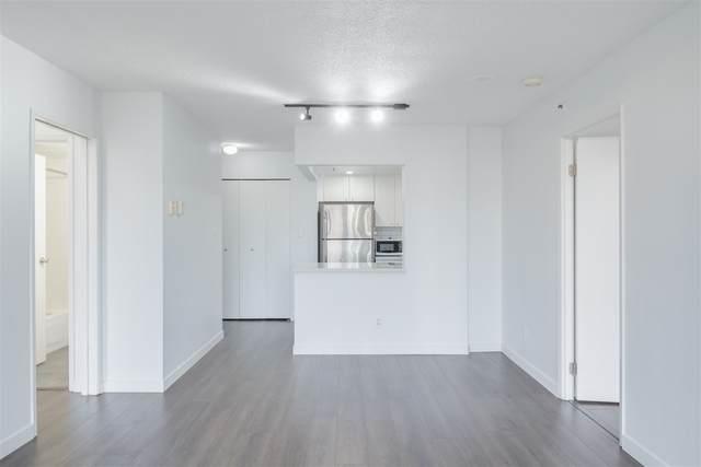 838 Agnes Street #208, New Westminster, BC V3M 6R3 (#R2503589) :: Premiere Property Marketing Team