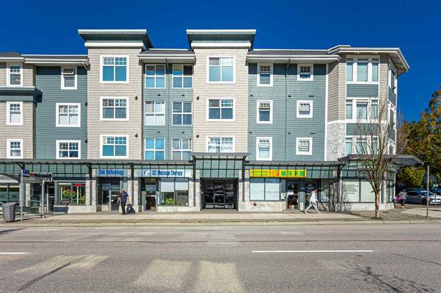 1011 W King Edward Avenue Ph 11, Vancouver, BC V6H 1Z3 (#R2503603) :: Ben D'Ovidio Personal Real Estate Corporation | Sutton Centre Realty