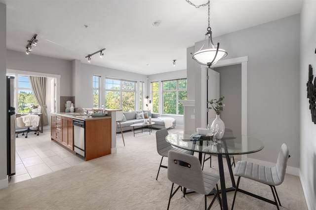 2083 W 33RD Avenue #310, Vancouver, BC V6M 4M6 (#R2503623) :: Premiere Property Marketing Team