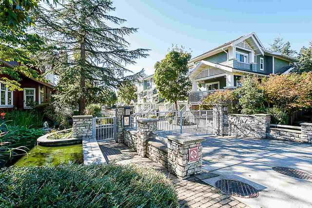 15168 36 Avenue #20, Surrey, BC V3S 0Z6 (#R2503624) :: Ben D'Ovidio Personal Real Estate Corporation | Sutton Centre Realty