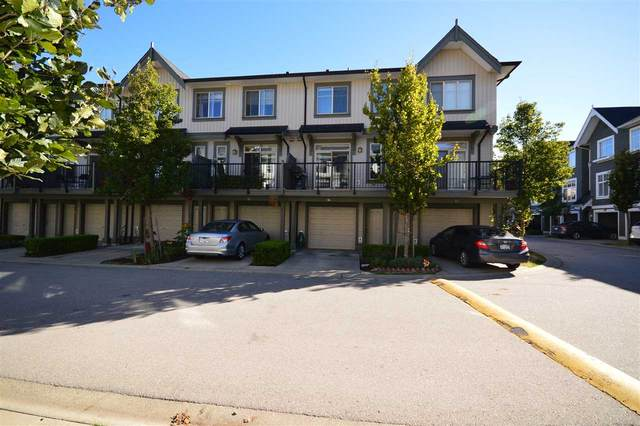 31098 Westridge Place #56, Abbotsford, BC V2T 0C2 (#R2503631) :: Ben D'Ovidio Personal Real Estate Corporation   Sutton Centre Realty
