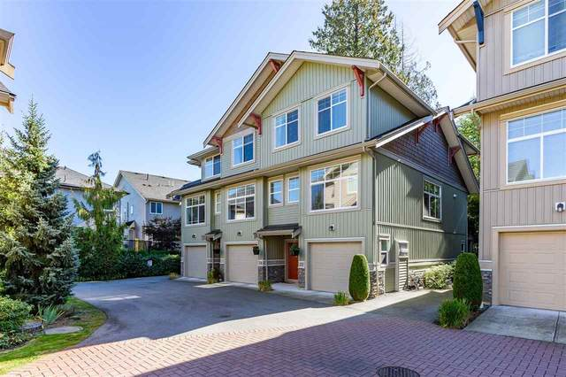 20966 77A Avenue #23, Langley, BC V2Y 0K9 (#R2503643) :: Premiere Property Marketing Team