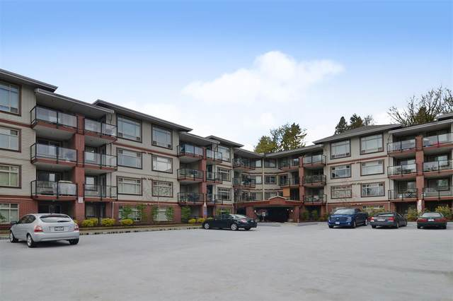 2233 Mckenzie Road #311, Abbotsford, BC V2S 4A1 (#R2503651) :: 604 Realty Group