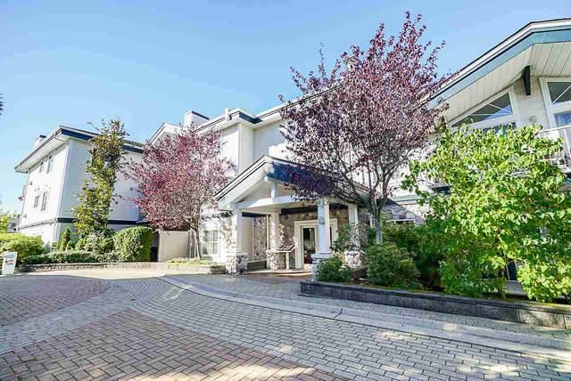 15298 20 Avenue #311, Surrey, BC V4A 2A3 (#R2503655) :: Ben D'Ovidio Personal Real Estate Corporation | Sutton Centre Realty