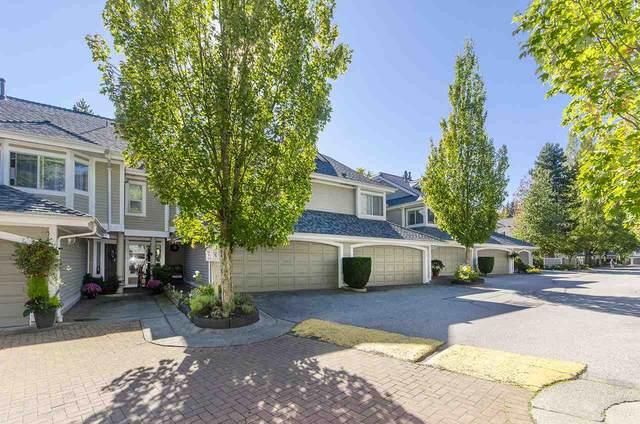 650 Roche Point Drive #23, North Vancouver, BC V7H 2Z5 (#R2503657) :: Ben D'Ovidio Personal Real Estate Corporation | Sutton Centre Realty