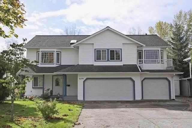 16296 15 Avenue, Surrey, BC V4A 1L3 (#R2503660) :: Ben D'Ovidio Personal Real Estate Corporation | Sutton Centre Realty