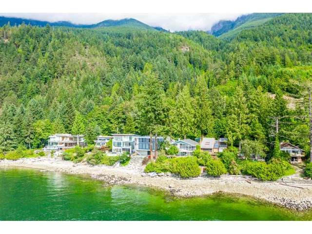 51 Brunswick Beach Road, Lions Bay, BC V0N 2E0 (#R2503695) :: Initia Real Estate