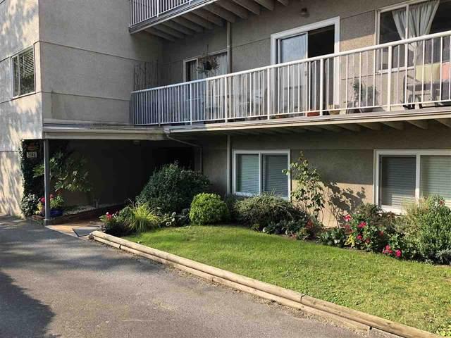 2146 W 43RD Avenue #104, Vancouver, BC V6M 2E1 (#R2503696) :: Ben D'Ovidio Personal Real Estate Corporation   Sutton Centre Realty