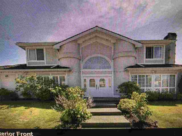 4411 Wyne Crescent, Richmond, BC V6V 2T2 (#R2503699) :: Ben D'Ovidio Personal Real Estate Corporation | Sutton Centre Realty