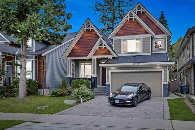 6499 140 Street, Surrey, BC V3W 3L9 (#R2503718) :: Premiere Property Marketing Team