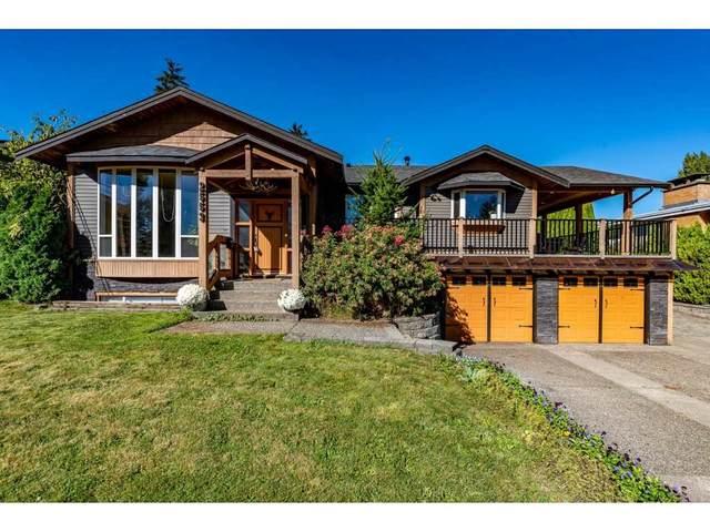 2553 Sunnyside Crescent, Abbotsford, BC V2T 1Y1 (#R2503723) :: Ben D'Ovidio Personal Real Estate Corporation   Sutton Centre Realty