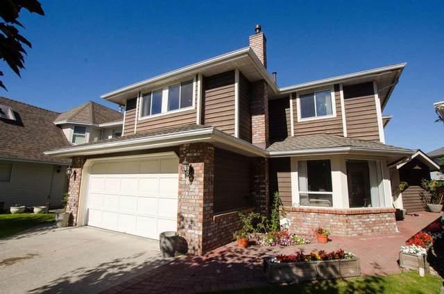 9600 Thomas Place, Richmond, BC V7E 5Y5 (#R2503728) :: Premiere Property Marketing Team