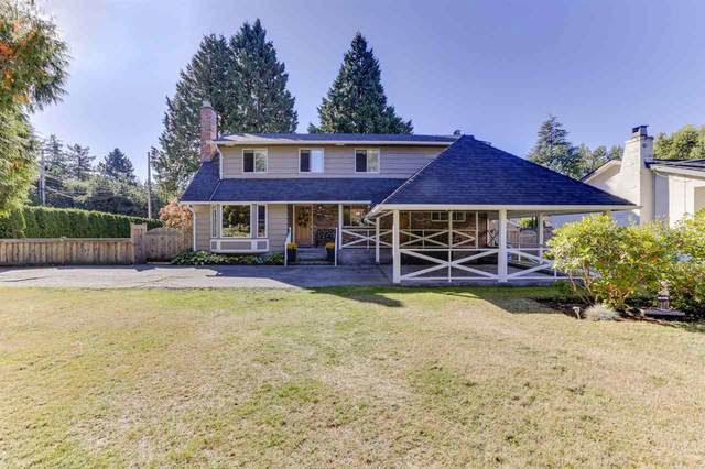 5340 Camaro Drive, Delta, BC V4M 2B9 (#R2503734) :: Initia Real Estate
