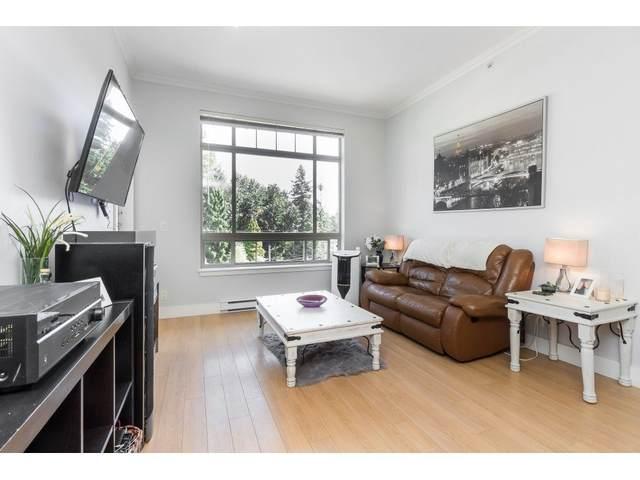 2233 Mckenzie Road #411, Abbotsford, BC V2S 4A1 (#R2503753) :: Premiere Property Marketing Team