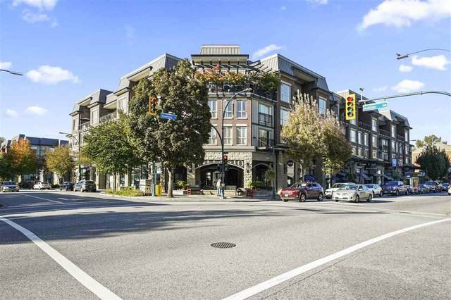 2627 Shaughnessy Street #316, Port Coquitlam, BC V3C 0E1 (#R2503759) :: Ben D'Ovidio Personal Real Estate Corporation | Sutton Centre Realty