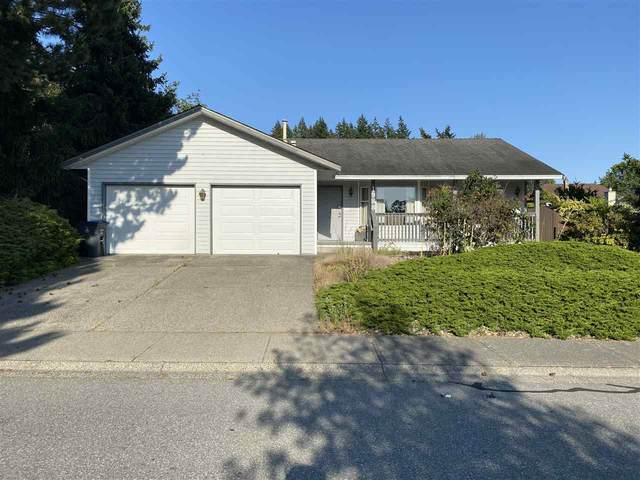 1988 143A Street, Surrey, BC V4A 7Y8 (#R2503761) :: 604 Realty Group