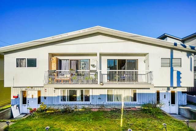 6644 Canada Way, Burnaby, BC V5E 3P7 (#R2503762) :: Ben D'Ovidio Personal Real Estate Corporation | Sutton Centre Realty