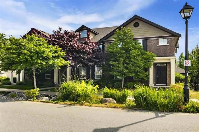 6908 208A Street, Langley, BC V2Y 0G2 (#R2503763) :: Premiere Property Marketing Team