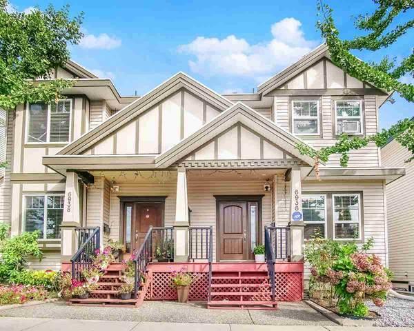 6936 144 Street, Surrey, BC V3W 5R9 (#R2503768) :: Premiere Property Marketing Team
