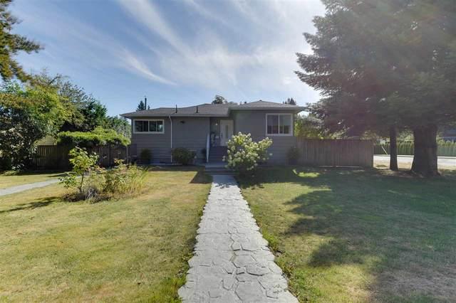 945 Glenora Avenue, North Vancouver, BC V7R 1M4 (#R2503789) :: Ben D'Ovidio Personal Real Estate Corporation | Sutton Centre Realty
