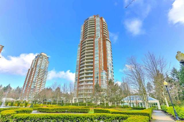 6837 Station Hill Drive #2101, Burnaby, BC V3N 5B7 (#R2503792) :: Ben D'Ovidio Personal Real Estate Corporation | Sutton Centre Realty
