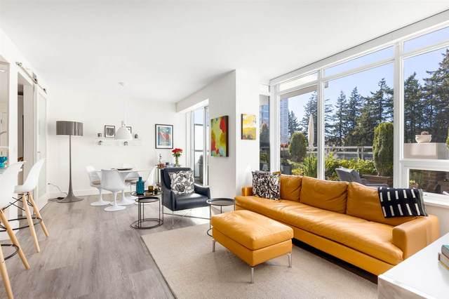 1473 Johnston Road #203, White Rock, BC V4B 0A2 (#R2503793) :: Ben D'Ovidio Personal Real Estate Corporation | Sutton Centre Realty