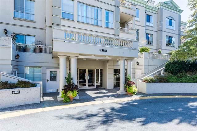 8580 General Currie Road #121, Richmond, BC V6Y 3V5 (#R2503800) :: Premiere Property Marketing Team