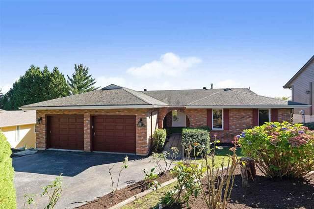 2948 Wickham Drive, Coquitlam, BC V3C 4R9 (#R2503803) :: Premiere Property Marketing Team