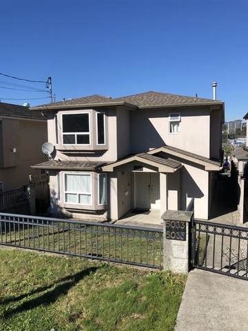5033 Dominion Street, Burnaby, BC V5G 1C8 (#R2503813) :: Ben D'Ovidio Personal Real Estate Corporation | Sutton Centre Realty