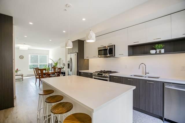 20087 68 Avenue #6, Langley, BC V2Y 3H9 (#R2503830) :: Premiere Property Marketing Team