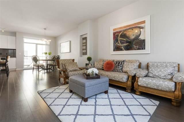 8138 204 Street #36, Langley, BC V2Y 0T4 (#R2503833) :: Premiere Property Marketing Team