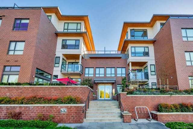7828 Granville Street #202, Vancouver, BC V6P 4Z2 (#R2503853) :: Premiere Property Marketing Team